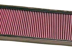 TOUAREG 7L (2002-) 33-2857 Filtre aer sport K&N 273