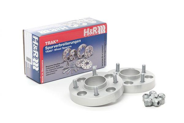 Distantiere roti HONDA CIVIC IX (12-) H&R DRM 40 mm/axa(20 mm/roata) H&R 4065640 pe https://tunershop.ro