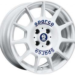 Jante aliaj SPARCO TERRA WBL 7X16 4X100 ET37 tunershop.ro
