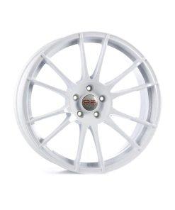 Jante aliaj OZ ULTRALEGGERA HLT WHITE W0180300430 din stockul tunershop.ro