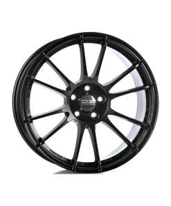 Jante aliaj OZ ULTRALEGGERA HLT MATT BLACK W0182200153 din stockul tunershop.ro