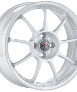 Jante aliaj OZ ALLEGGERITA HLT 5F WHITE W0183000130 din stockul tunershop.ro