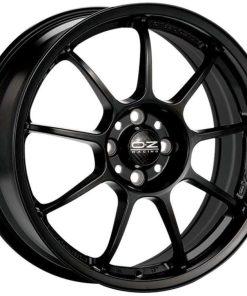 Jante aliaj OZ ALLEGGERITA HLT 5F MATT BLACK W0183000153 din stockul tunershop.ro