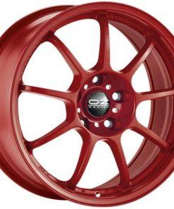 Jante aliaj OZ ALLEGGERITA HLT 5F RED W0183000184 din stockul tunershop.ro