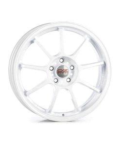 Jante aliaj OZ ALLEGGERITA HLT 5F WHITE W0183500330 din stockul tunershop.ro