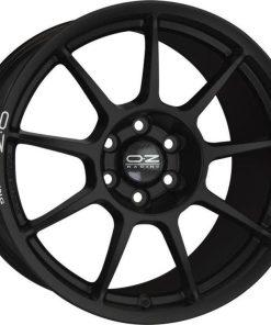 Jante aliaj OZ CHALLENGE HLT MATT BLACK WHITE LETTERING W01860002N3 din stockul tunershop.ro