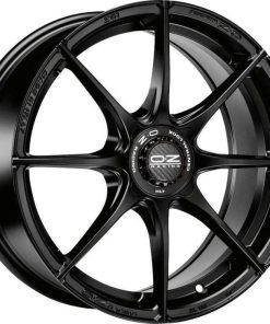 Jante aliaj OZ FORMULA HLT MATT BLACK W0195700153 din stockul tunershop.ro