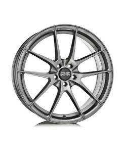 Jante aliaj OZ LEGGERA HLT grigio corsa bright W01961001H1 din stockul tunershop.ro