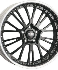 Jante aliaj OZ BOTTICELLI III MATT BLACK W2108350553 din stockul tunershop.ro
