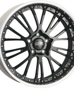 Jante aliaj OZ BOTTICELLI III MATT BLACK W2108353553 din stockul tunershop.ro