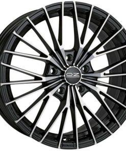 Jante aliaj OZ EGO MATT BLACK DIAMOND CUT W8504720154 din stockul tunershop.ro