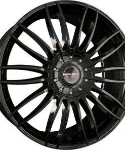 Jante aliaj BORBET CW 3 BLACK GLOSSY 221999 din stockul tunershop.ro