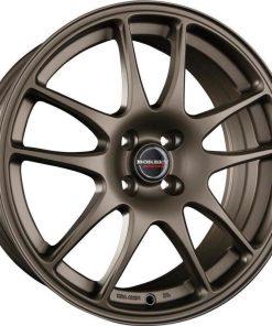Jante aliaj BORBET RS BRONCE MATT 221754 din stockul tunershop.ro