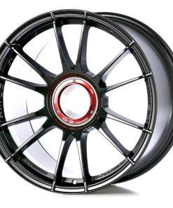 Jante aliaj OZ ULTRALEGGERA HLT CL MATT BLACK W0182200553 din stockul tunershop.ro
