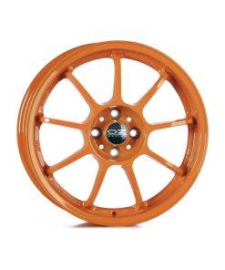 Jante aliaj OZ ALLEGGERITA HLT 5F ORANGE W0182300371 din stockul tunershop.ro