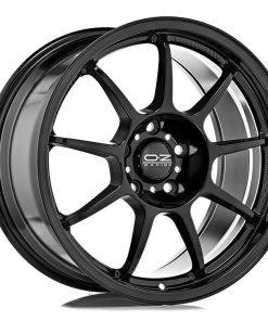 Jante aliaj OZ ALLEGGERITA HLT 5F GLOSS BLACK W01830001O2 din stockul tunershop.ro