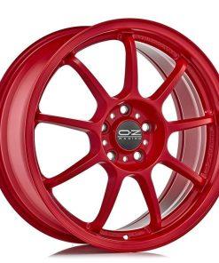 Jante aliaj OZ ALLEGGERITA RED GLOSSY W0185120276 din stockul tunershop.ro