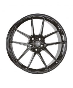 Jante aliaj OZ LEGGERA HLT GLOSS BLACK W01962206O2 din stockul tunershop.ro