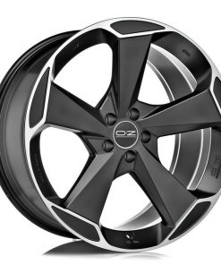 Jante aliaj OZ ASPEN HLT MATT BLACK DIAMOND CUT W01A0120154 din stockul tunershop.ro