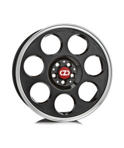 Jante aliaj OZ ANNIVERSARY 45 BLACK DIAMOND LIP W01A08205O7 din stockul tunershop.ro