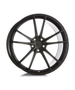 Jante aliaj OZ ZEUS MATT BLACK W0409600253 din stockul tunershop.ro
