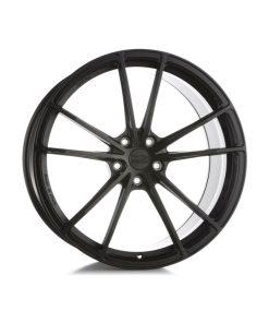 Jante aliaj OZ ZEUS MATT BLACK W0408700653 din stockul tunershop.ro