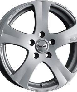 Jante aliaj OZ 5 STAR silver W0169900107 din stockul tunershop.ro