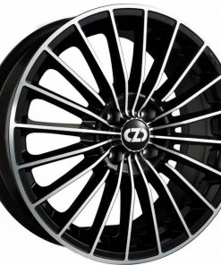 Jante aliaj OZ 35 ANNIVERSARY BLACK DIAMOND CUT W0174320851 din stockul tunershop.ro