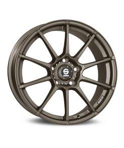 Jante aliaj SPARCO ASSETTO GARA matt bronze W2903650444 din stockul tunershop.ro