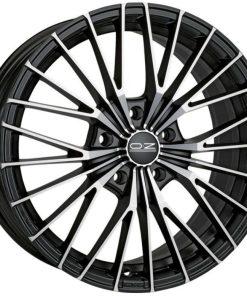 Jante aliaj OZ EGO MATT BLACK DIAMOND CUT W8505020054 din stockul tunershop.ro