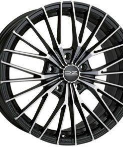 Jante aliaj OZ EGO MATT BLACK DIAMOND CUT W8505305154 din stockul tunershop.ro