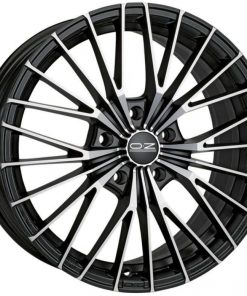 Jante aliaj OZ EGO MATT BLACK DIAMOND CUT W8504720654 din stockul tunershop.ro