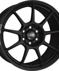 Jante aliaj OZ CHALLENGE HLT MATT BLACK WHITE LETTERING W01860003N3 din stockul tunershop.ro