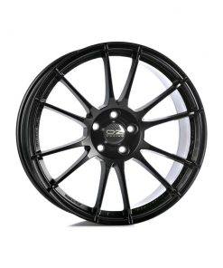 Jante aliaj OZ ULTRALEGGERA HLT MATT BLACK W0180320653 din stockul tunershop.ro