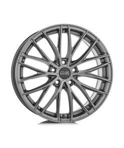 Jante aliaj OZ ITALIA 150 GRIGIO CORSA W01884202G1 din stockul tunershop.ro