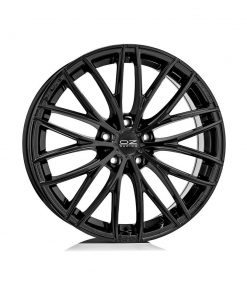 Jante aliaj OZ ITALIA 150 GLOSS BLACK W01884205O2 din stockul tunershop.ro