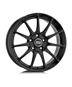 Jante aliaj MSW MSW 85 GLOSS BLACK W19226500IC5 din stockul tunershop.ro