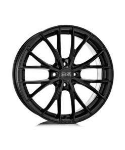 Jante aliaj OZ ITALIA 150 4F GLOSS BLACK W01886201O2 din stockul tunershop.ro