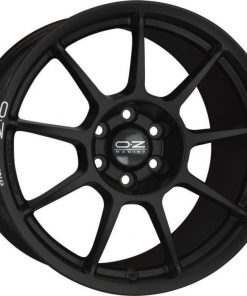 Jante aliaj OZ CHALLENGE HLT MATT BLACK WHITE LETTERING W01862001N3 din stockul tunershop.ro