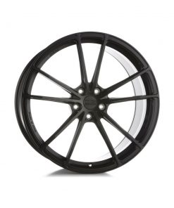 Jante aliaj OZ ZEUS MATT BLACK W0406815153 din stockul tunershop.ro